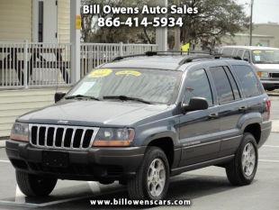 2001 Jeep Grand Cherokee for sale in Avon Park, FL