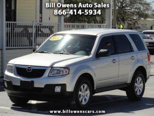 2010 Mazda Tribute for sale in Avon Park, FL