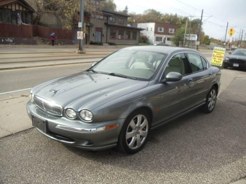 2005 jaguar x type awd 3 0l 4dr sedan in minneapolis mn for Metro motor sales minneapolis mn