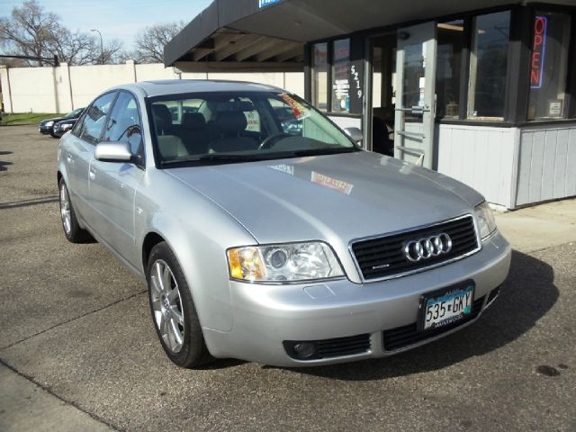 2004 audi a6 2 7t s line quattro awd 4dr sedan. Black Bedroom Furniture Sets. Home Design Ideas