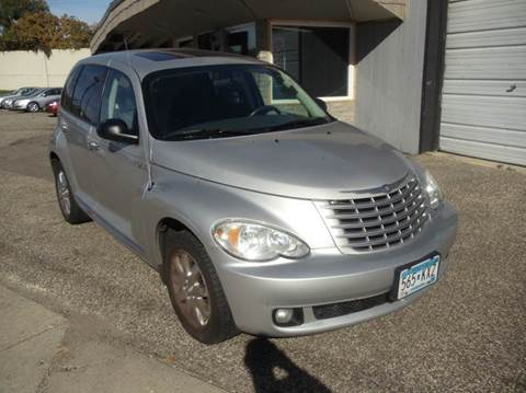 2006 Chrysler PT Cruiser for sale in Minneapolis, MN