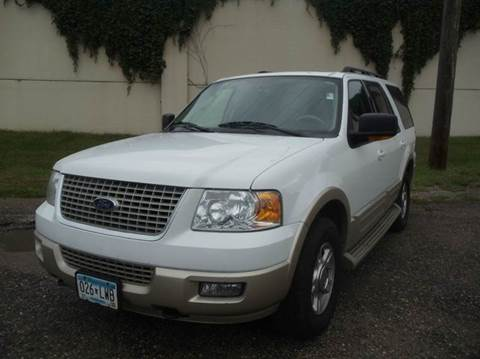 2006 Ford Expedition for sale in Minneapolis, MN