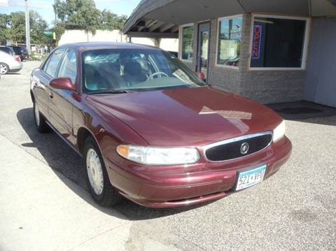 2002 Buick Century for sale in Minneapolis, MN