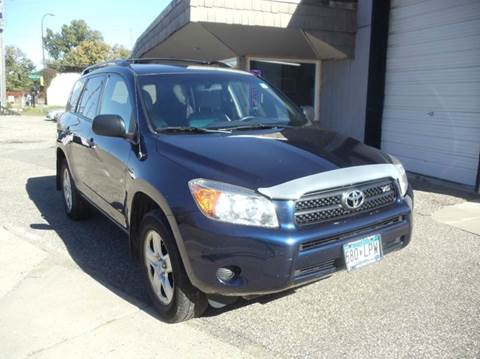 2007 Toyota RAV4 for sale in Minneapolis, MN