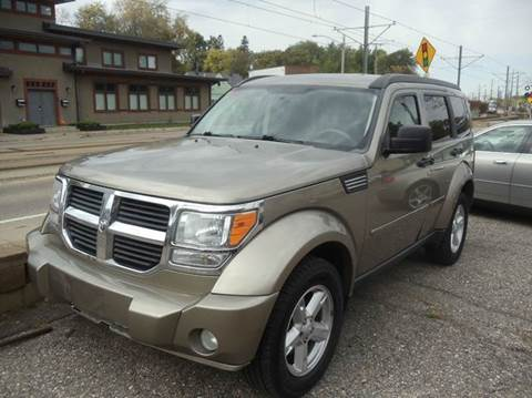 2007 Dodge Nitro for sale in Minneapolis, MN