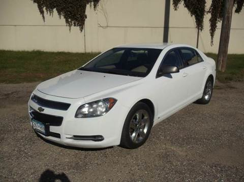 2009 Chevrolet Malibu for sale in Minneapolis, MN