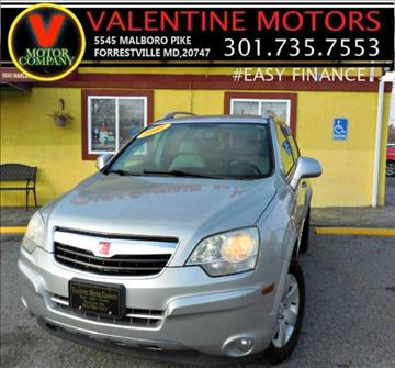 Saturn Vue For Sale Indianapolis In Carsforsale Com