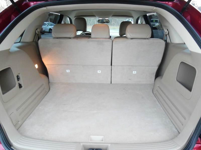 2007 Ford Edge SEL AWD 4dr SUV - Hopedale MA