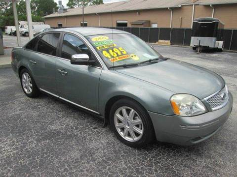 2006 Ford Five Hundred for sale in Satellite Beach, FL