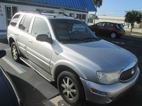 2004 Buick Rainier for sale in Satellite Beach, FL