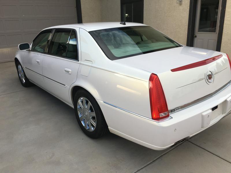2006 Cadillac DTS  - Colorado Springs CO