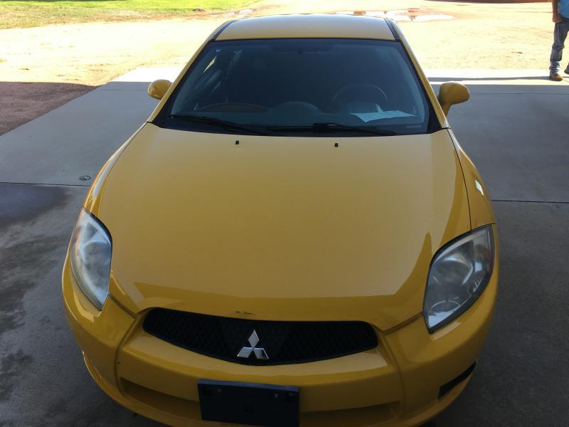 2009 Mitsubishi Eclipse GS 2dr Hatchback - Colorado Springs CO
