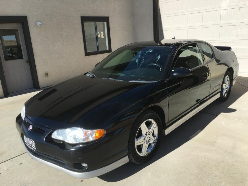 Chevrolet Monte Carlo For Sale In Colorado
