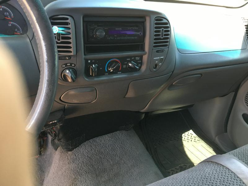 2002 Ford F-150 4dr SuperCab XLT 4WD Styleside SB - Colorado Springs CO