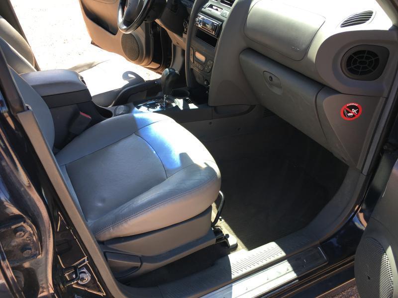 2005 Hyundai Santa Fe GLS 4dr SUV - Colorado Springs CO