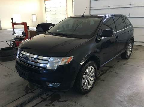 2009 Ford Edge For Sale Jefferson City Mo