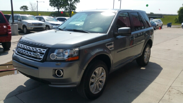 2013 LAND ROVER LR2 HSE AWD 4DR SUV orkney grey carfax one owner and no accidents perfect color c