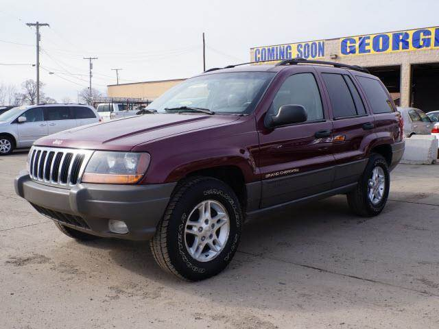 2000 jeep grand cherokee laredo 4dr 4wd suv in brownstown detroit. Cars Review. Best American Auto & Cars Review