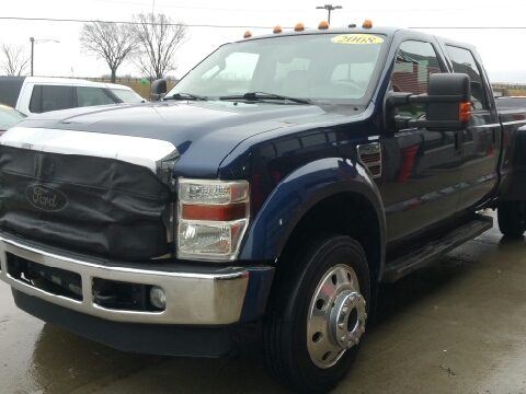 Ford F 450 For Sale