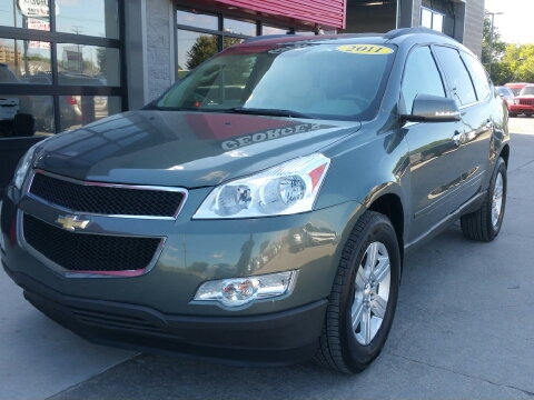 2011 chevrolet traverse for sale michigan. Black Bedroom Furniture Sets. Home Design Ideas