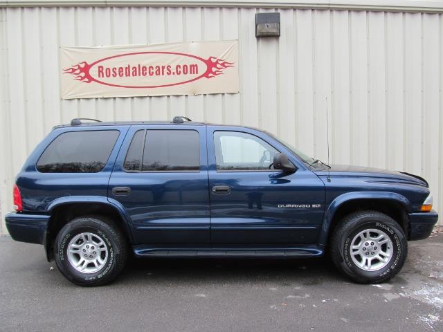 Rosedale Auto Sales Incorporated Used Cars Kansas City ...