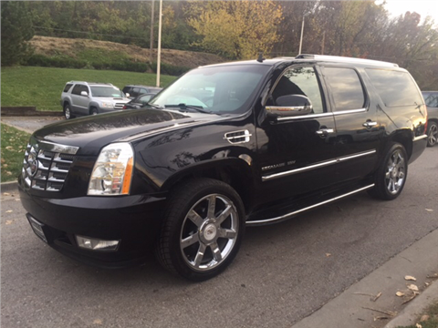2010 cadillac escalade esv for sale kansas. Cars Review. Best American Auto & Cars Review