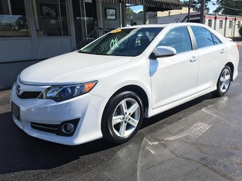 2014 Toyota Camry for sale in Gahanna, OH
