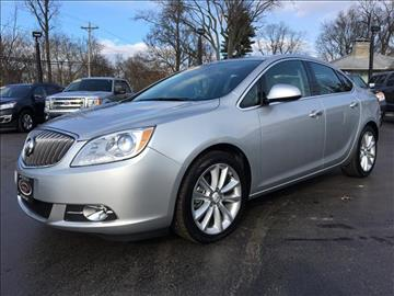 2014 Buick Verano for sale in Gahanna, OH