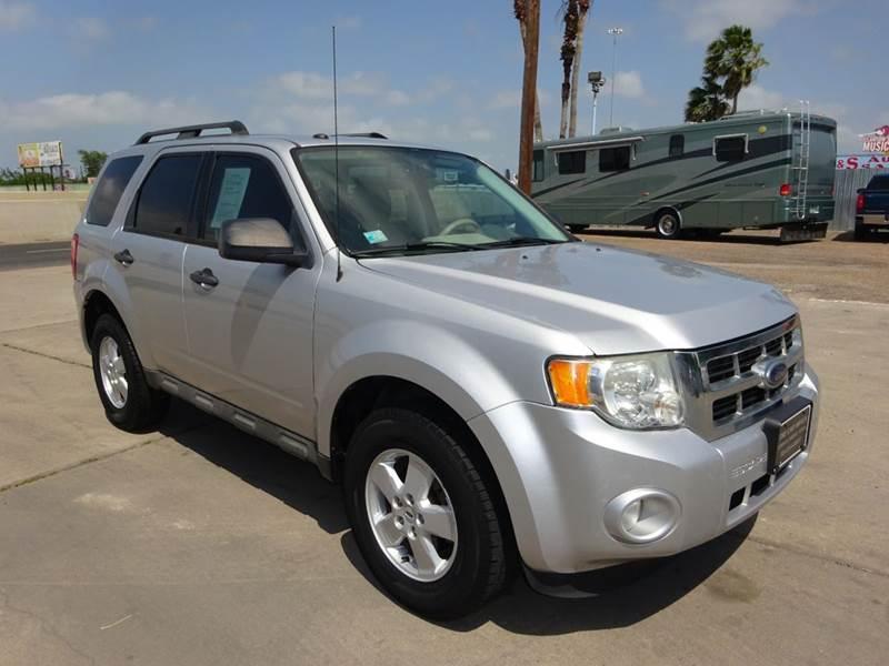 2010 Ford Escape XLT 4dr SUV - Corpus Christi TX