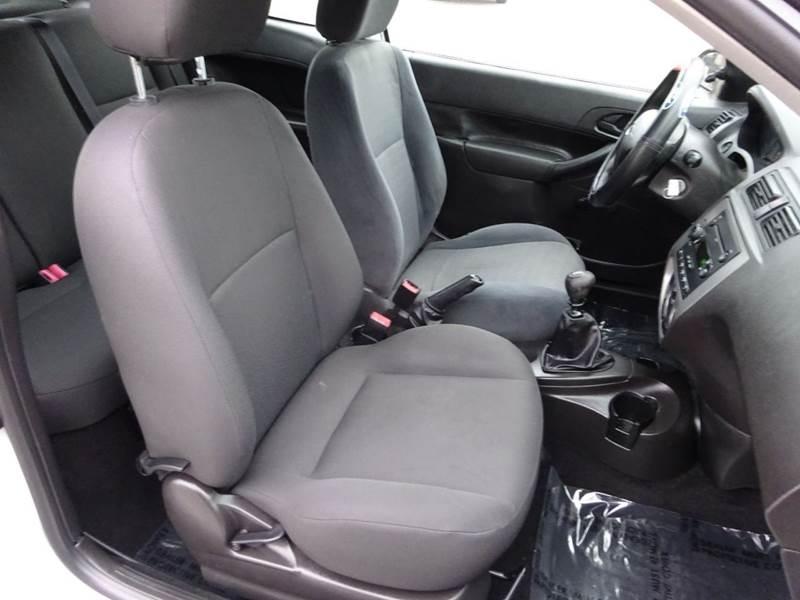 2007 Ford Focus ZX3 S 2dr Hatchback - Corpus Christi TX