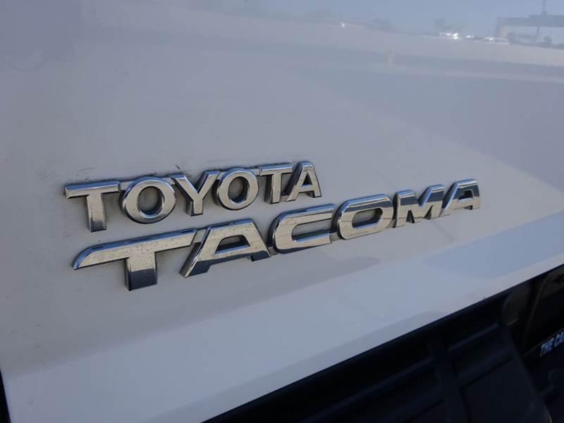 2005 Toyota Tacoma PreRunner 2dr Standard Cab Rwd SB - Corpus Christi TX