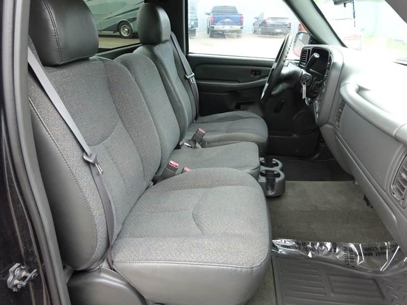 2004 Chevrolet Silverado 1500 2dr Standard Cab Rwd SB - Corpus Christi TX