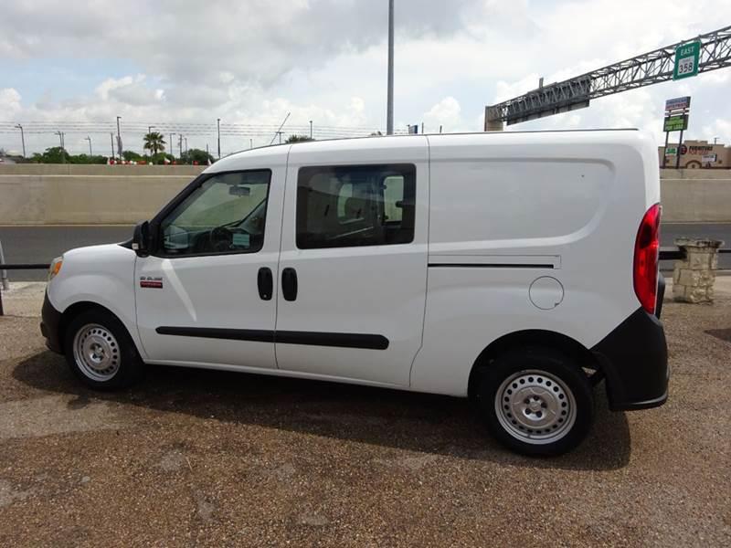2015 RAM ProMaster City Cargo Tradesman 4dr Cargo Mini-Van - Corpus Christi TX