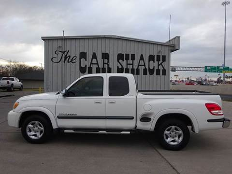 2003 Toyota Tundra for sale in Corpus Christi, TX