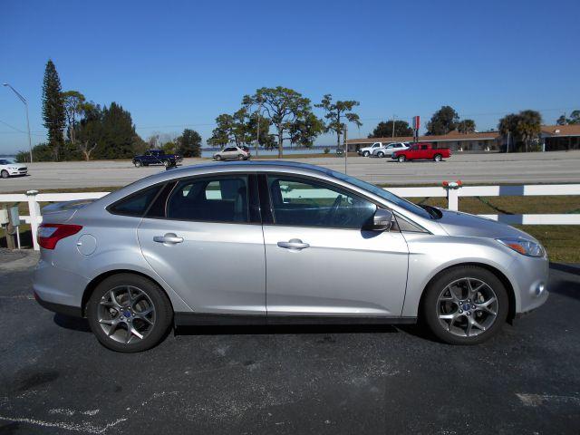 2013 Ford Focus