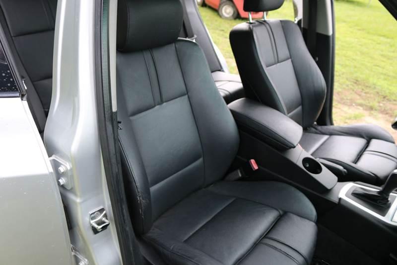 2007 BMW X3 AWD 3.0si 4dr SUV - Robertsdale AL