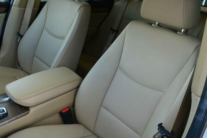 2013 BMW X3 AWD xDrive35i 4dr SUV - Robertsdale AL