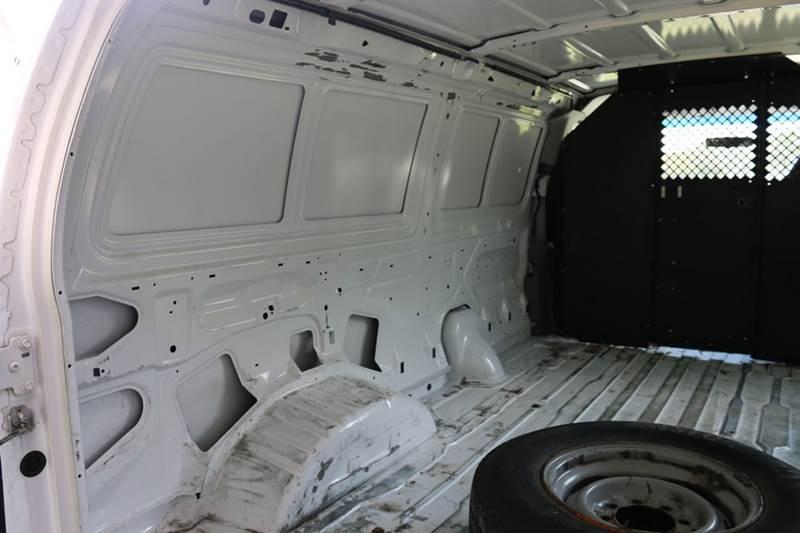2008 Ford E-Series Cargo E-350 SD 3dr Cargo Van - Robertsdale AL