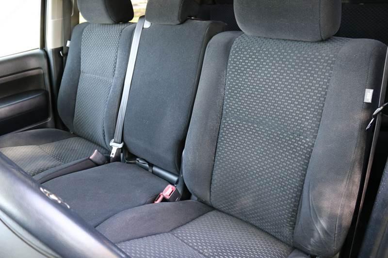 2010 Toyota Tundra Grade 4x2 4dr CrewMax Cab Pickup SB (5.7L V8) - Robertsdale AL