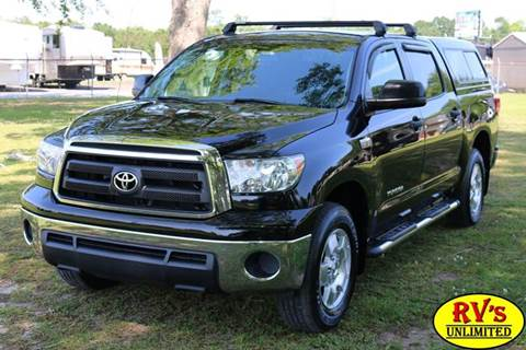 2010 Toyota Tundra for sale in Robertsdale, AL