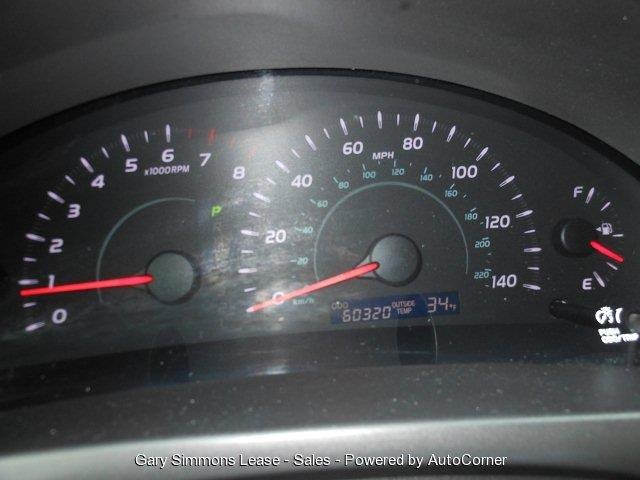 2009 Toyota Camry  - MC KENZIE TN