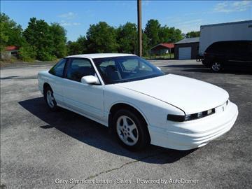 Oldsmobile Cutlass Supreme For Sale  Carsforsalecom