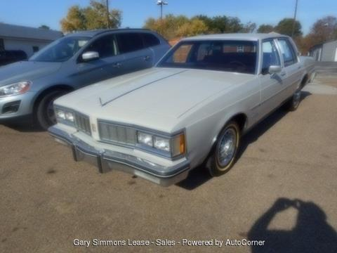 1980 Oldsmobile Delta Eighty-Eight Royale for sale in Mc Kenzie, TN