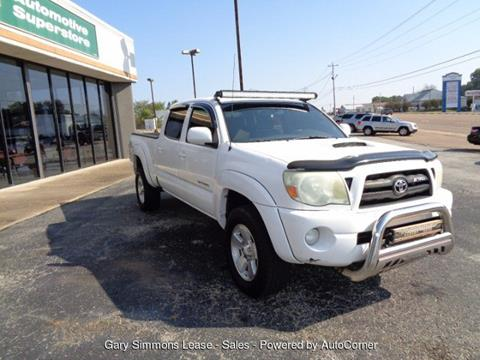 2007 Toyota Tacoma for sale in Mc Kenzie, TN