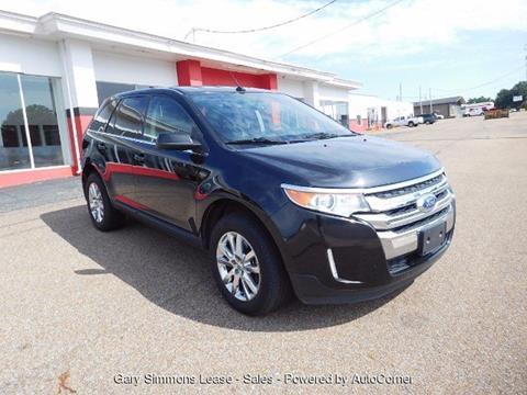 2014 Ford Edge for sale in Mc Kenzie, TN
