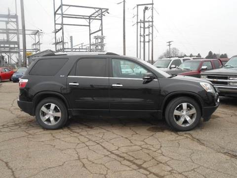 2012 GMC Acadia for sale in Tracy, MN