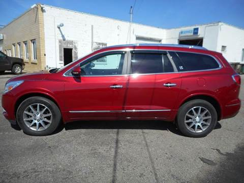 2013 Buick Enclave for sale in Tracy, MN