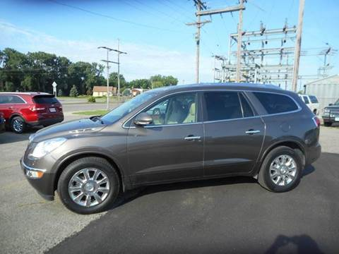 2012 Buick Enclave for sale in Tracy, MN