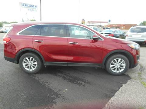 2016 Kia Sorento for sale in Tracy, MN