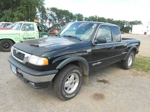 Pickup Trucks For Sale Tracy Mn